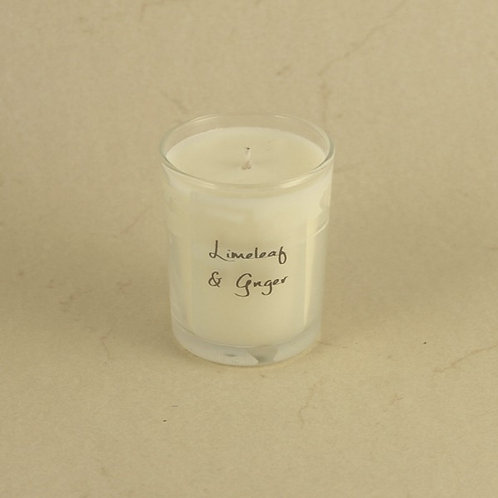 VOTIVE candles - 9 cl burn for +/- 25 hrs