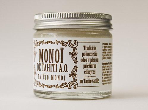 MONOI de Tahiti A.O. VANILLA - 60 ml