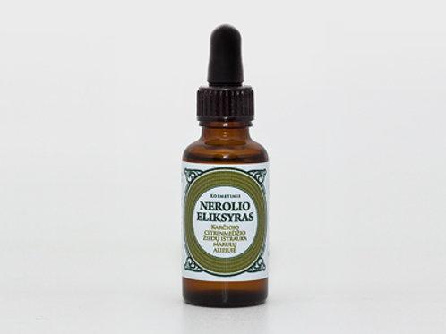 Elixir NEROLI - 15 ml