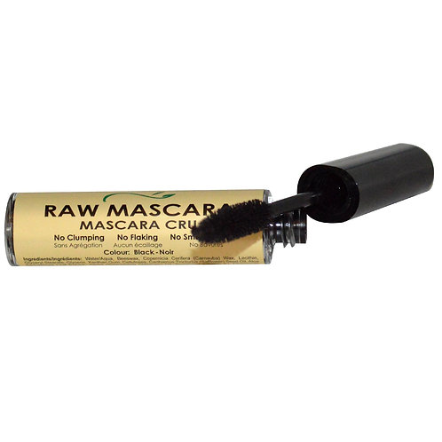Raw Mascara