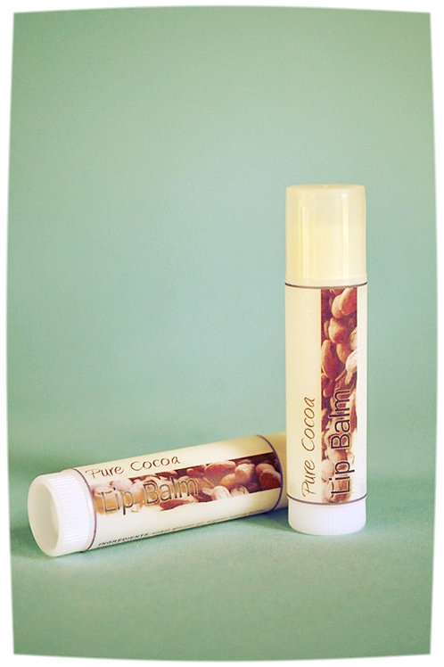 Lip balm PURE COCOA