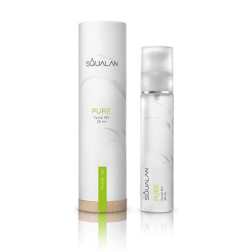 SQUALAN Pure facial oil - 50 ml
