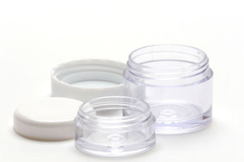 Sample kit - Facial care