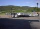 Norgeshengern A2502. Bil og maskinhenger.