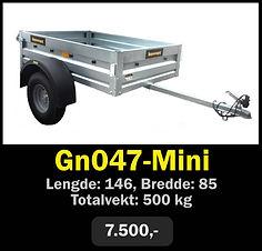 Norgeshengern gn047.