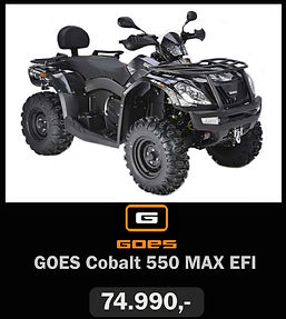 ATV Goes 550