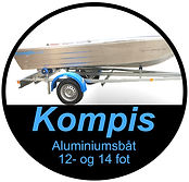 Aluminiumsbåt