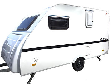 Quatro Campingvogn
