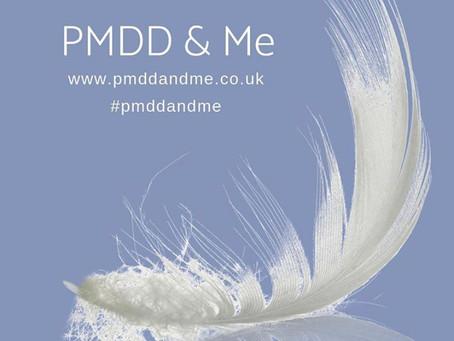 WEEKLY SPOTLIGHT: PMDD & Me