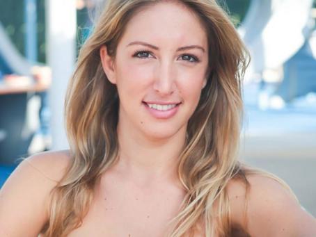 NEW EPISODE! Eleonora Bastos - Body Image, Food Relationships & Wellness Chat