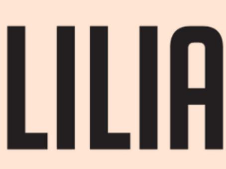 Weekly Spotlight - Lilia