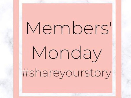 Members' Monday - PCOS, Anemia & Struggle for help.