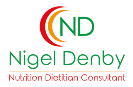 NEW EPISODE: Menopause & Lifestyle Changes with Nigel Denby