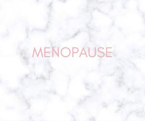 Menopause - The Basics