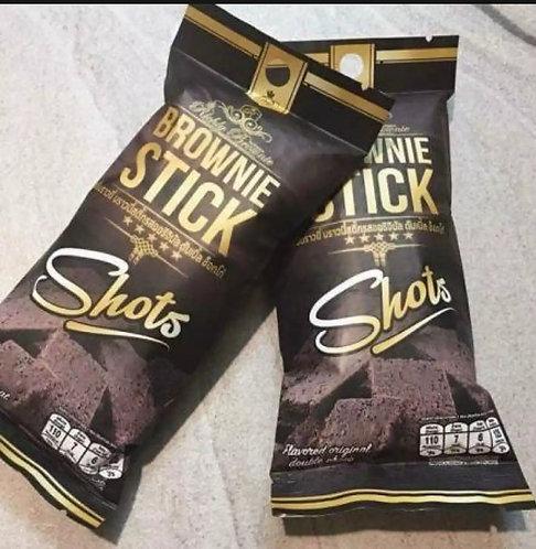 Brownie布朗尼巧克力脆片薄片*100包