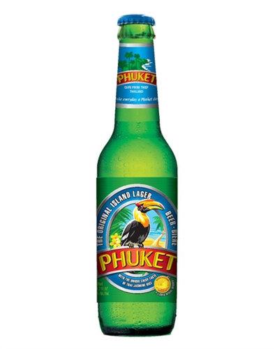 泰國普吉島啤酒