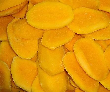 泰國進口芒果切片