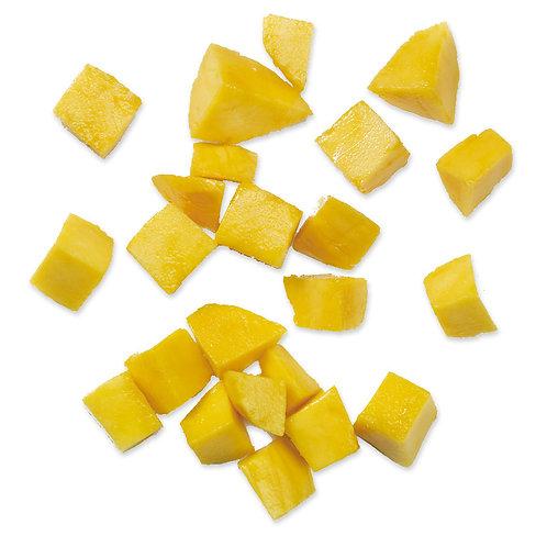 進口冷凍芒果丁(2cm)