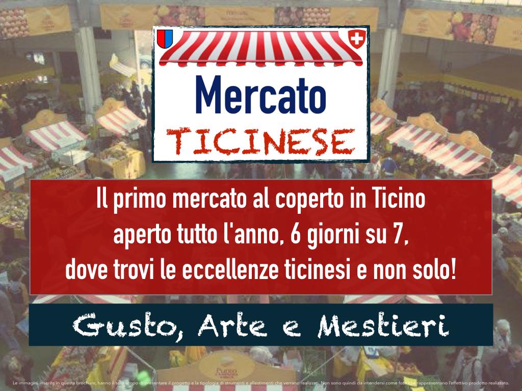 Mercato Ticinese