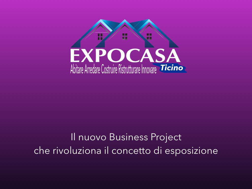 Progetto Expocasa
