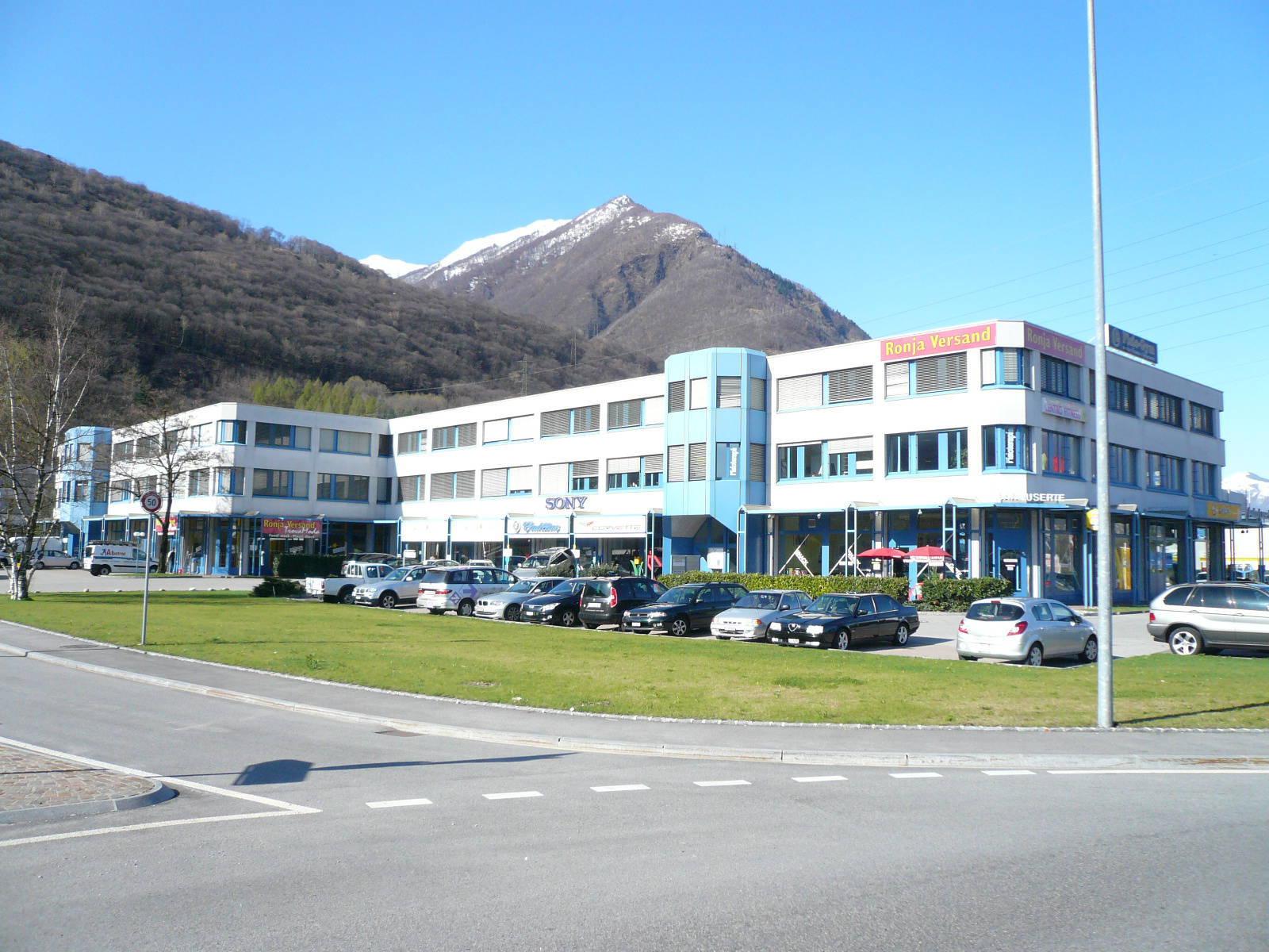Centro Luserte