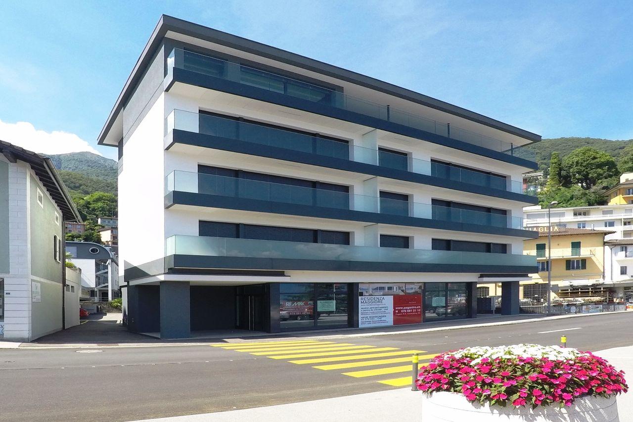 Concept Hotel Brissago