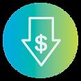 Tasmanion Icons_Cheaper Raw Materials.pn