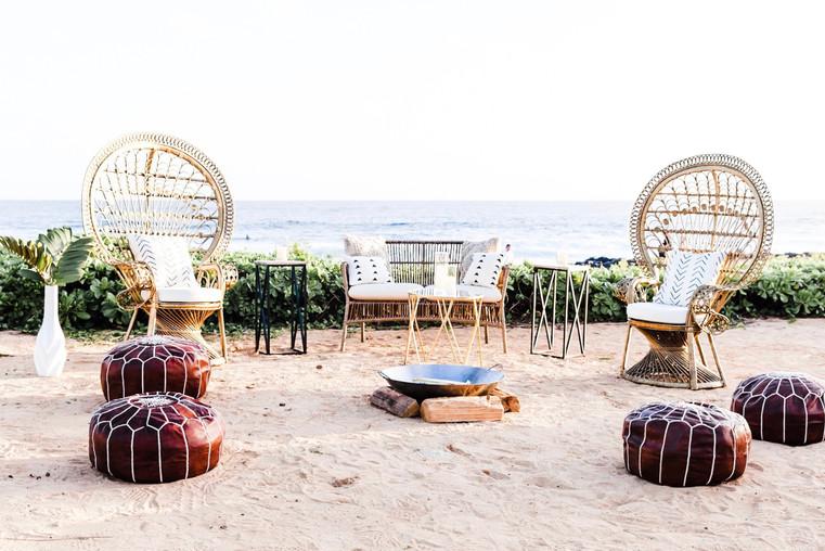 Beach Lounge Vibes