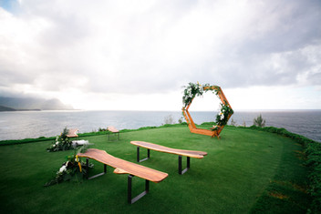 Hex Arch at Makai #7