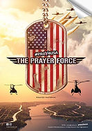 #PRAY4USA  - PRAYER MATERIAL - THE PRAYE