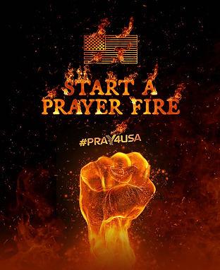 PRAY4USA MATERIAL POST - START A FIRE.jp
