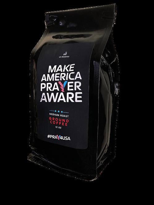 #Pray4USA Coffee