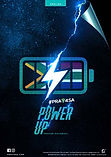 #PRAY4SA - PRAYER MATERIAL - POWER UP -
