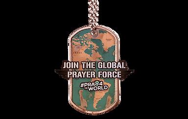 #PRAY4THEWORLD - PRAYER FORCE - TAG.png