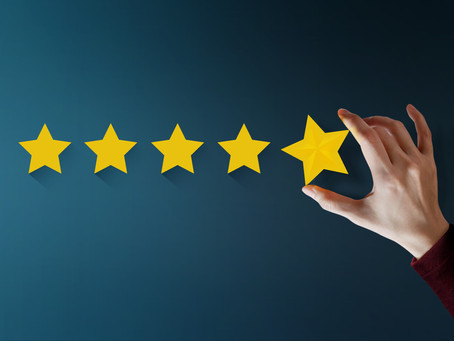Antwort auf Bewertungen – 3 bedeutende Gründe aktiv zu werden