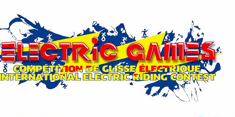 Electric Games - France