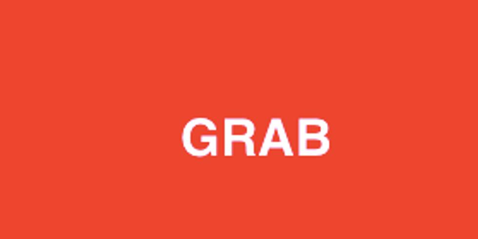 GRAB - Fai un giro completo di Roma