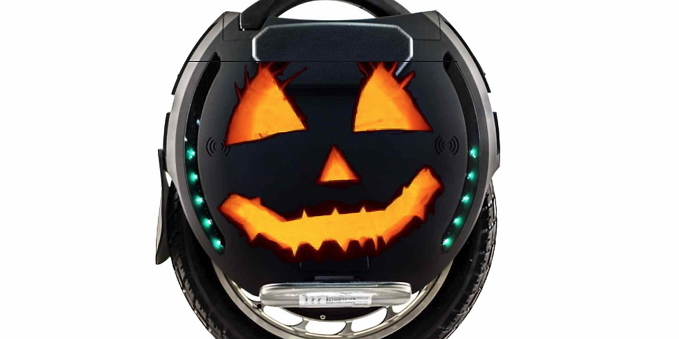 Halloween in monoruota (annullato causa DPCM)