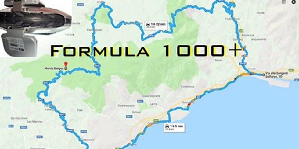Formula 1000+