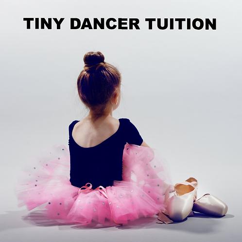 Tiny Dancer Tuition