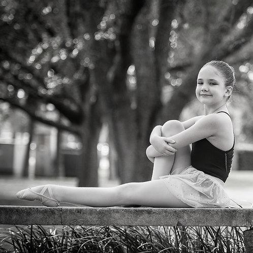 2019 Young Dancer Summer Workshop