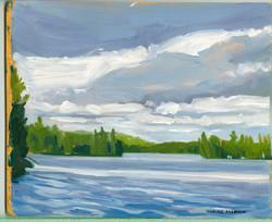 Bd#42 Long view,Canoe Lake-for sale