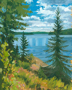 Board#48 Rock Lake Vista-SOLD