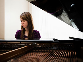 Entries are in for Piano Competition 2020
