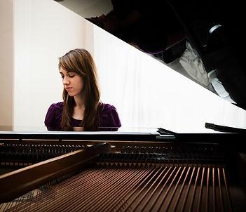 Nikk May: Private Studio For Voice / Piano / Guitar