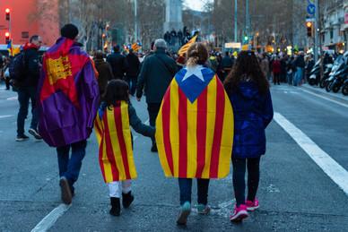 Diagnóstico del conflicto catalán: faltan dioptrías.