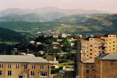 Nagorno-Karabakh: un conflicte oblidat