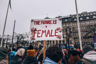 Feminismo marxista: Charla con Lidia Falcón