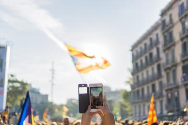 ¿Es el independentismo catalán un nacional populismo de derecha?