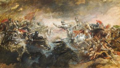 La teoría de la guerra justa: Charla con Josep Baqués